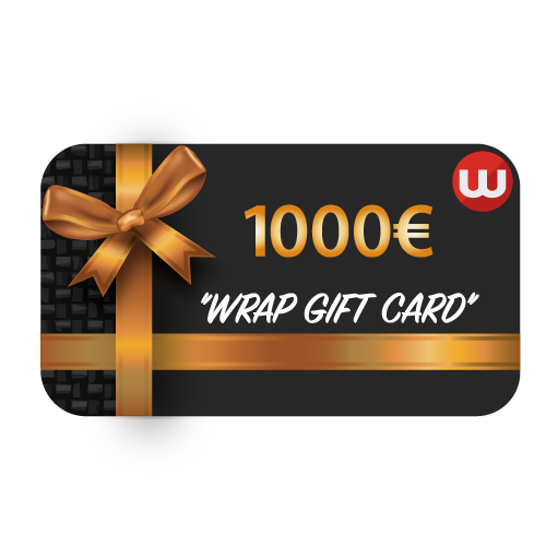 Wrap Gift Card - 1000