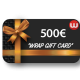 Wrap Gift Card - 500