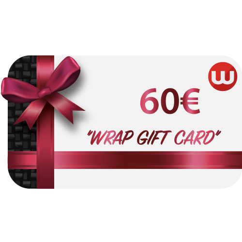 Wrap Gift Card - 60