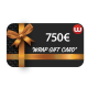 Wrap Gift Card - 750